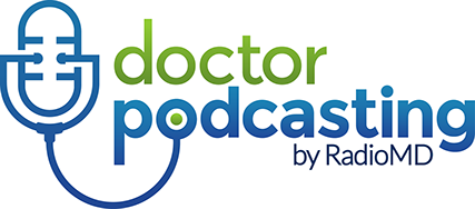 doctor podcasting 1